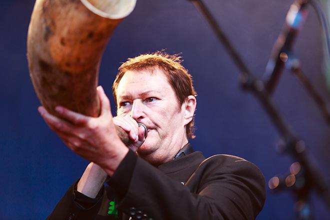 Musiker von Haindling