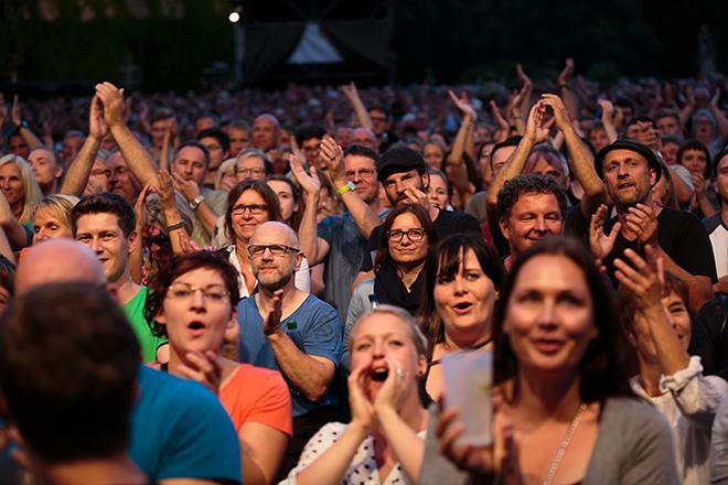 LaBrassBanda-Publikum