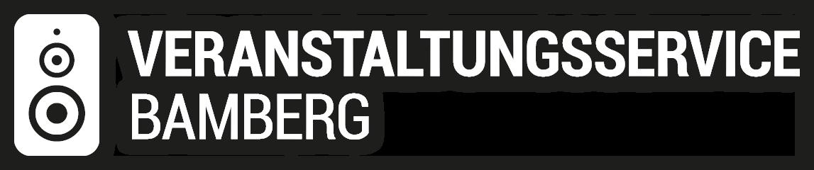 Logo Veranstaltungsservice Bamberg
